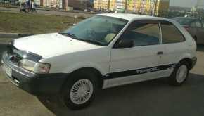 Орел Tercel 1999