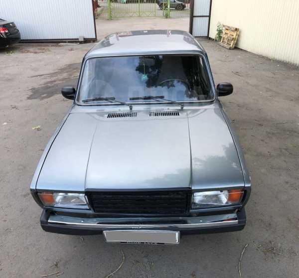 Лада 2107, 2010 год, 147 000 руб.