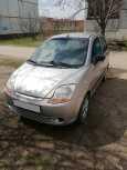 Chevrolet Spark, 2008 год, 155 000 руб.