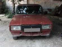 Севастополь 2105 1993