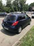 Nissan Tiida, 2008 год, 439 000 руб.