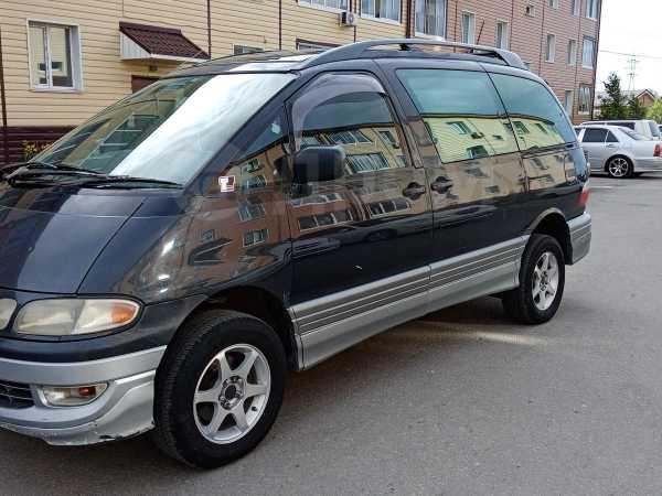 Toyota Estima Emina, 1996 год, 270 000 руб.