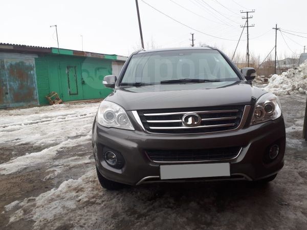 Great Wall Hover H6, 2013 год, 525 000 руб.