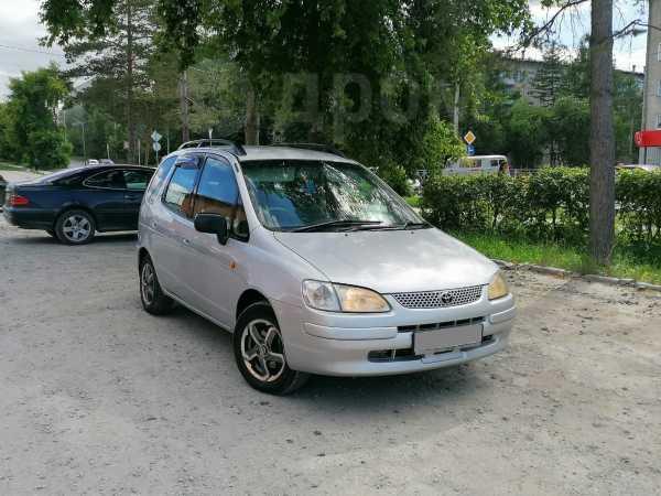 Toyota Corolla Spacio, 1998 год, 219 000 руб.
