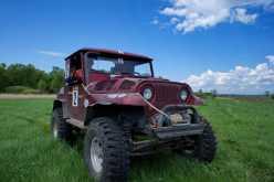 Саратов Jeep 1992