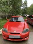 Hyundai Tuscani, 2004 год, 250 000 руб.
