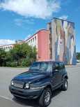 ТагАЗ Тагер, 2010 год, 330 000 руб.