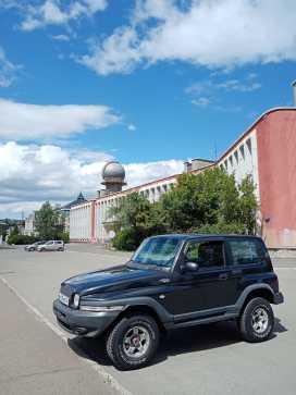 Красноярск Тагер 2010