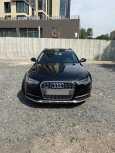 Audi A6 allroad quattro, 2012 год, 1 780 000 руб.
