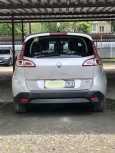 Renault Scenic, 2009 год, 400 000 руб.