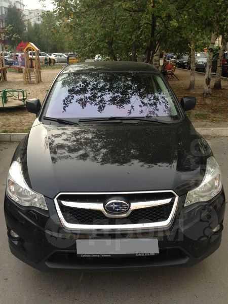 Subaru XV, 2012 год, 745 000 руб.