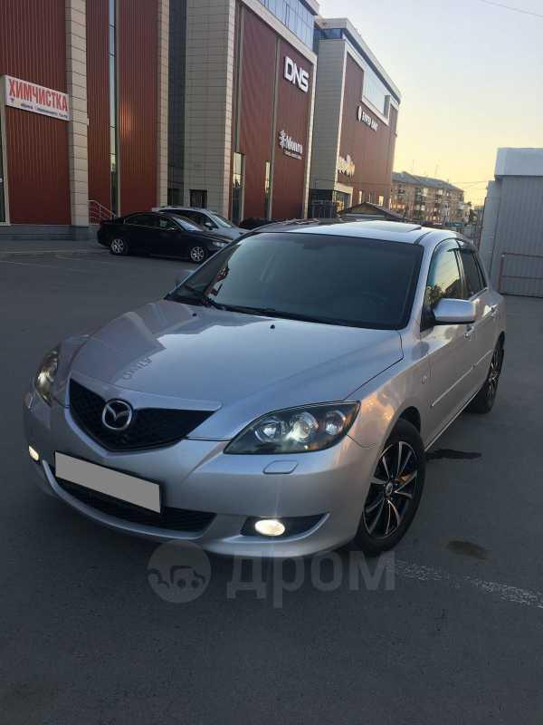 Mazda Mazda3, 2006 год, 327 000 руб.