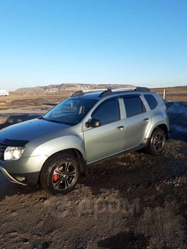 Renault Duster, 2013 год, 445 000 руб.