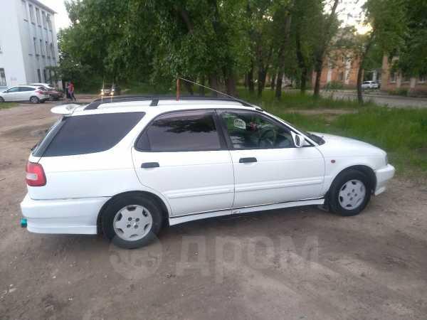 Suzuki Cultus Crescent, 1997 год, 140 000 руб.