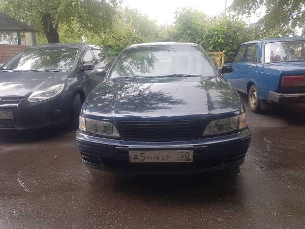 Nissan Maxima, 1995 год, 125 000 руб.