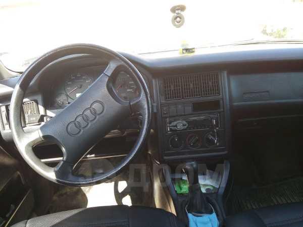 Audi 90, 1987 год, 65 000 руб.