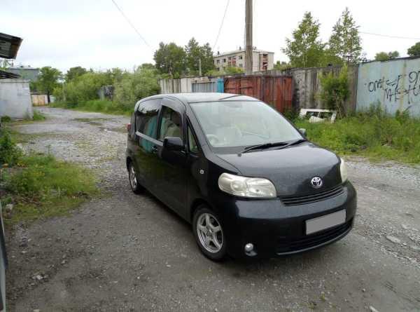 Toyota Porte, 2009 год, 333 000 руб.