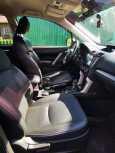 Subaru Forester, 2012 год, 1 150 000 руб.