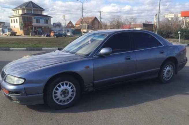 Mazda Eunos 800, 1995 год, 95 000 руб.