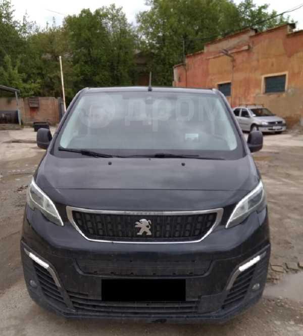 Peugeot Traveller, 2018 год, 1 920 000 руб.