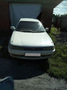 Бердск Corona Exiv 1990