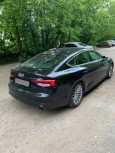 Audi A5, 2019 год, 2 450 000 руб.
