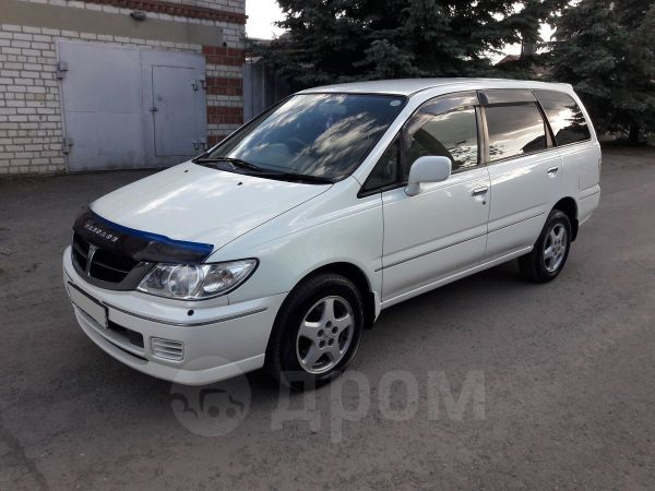 Nissan Presage, 2001 год, 315 000 руб.