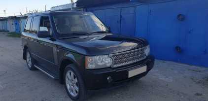Тарко-Сале Range Rover 2006