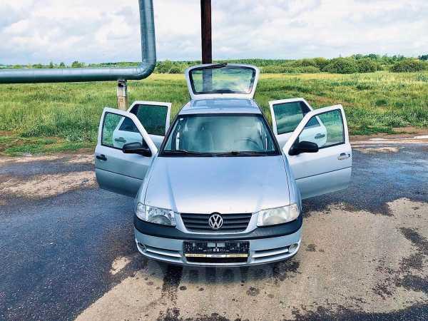 Volkswagen Pointer, 2004 год, 80 000 руб.