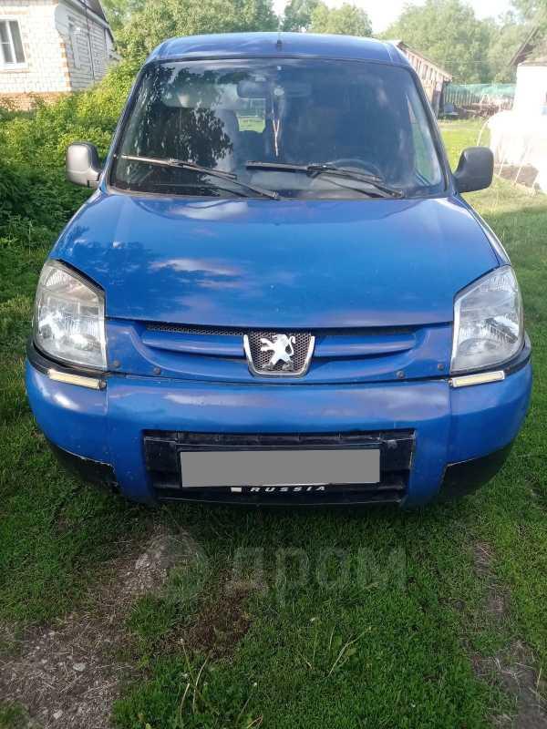 Peugeot Partner, 2005 год, 150 000 руб.