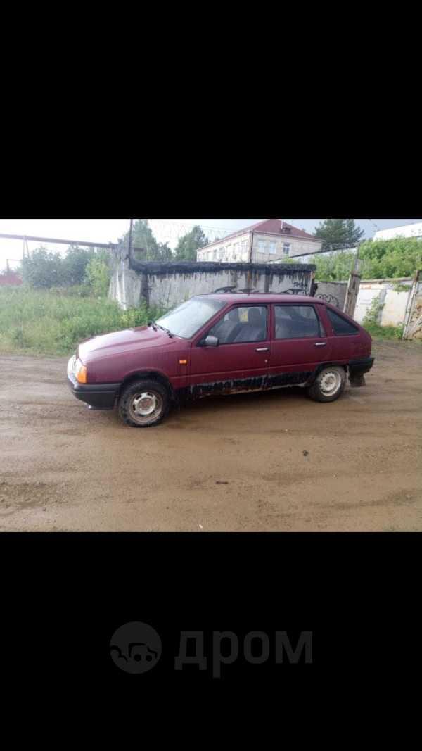 ИЖ 2126 Ода, 2001 год, 23 000 руб.