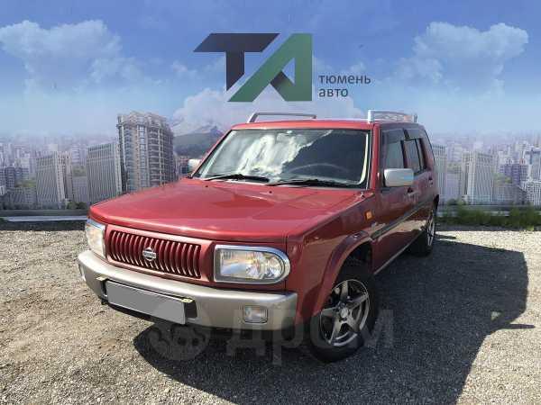 Nissan Rasheen, 2000 год, 269 000 руб.