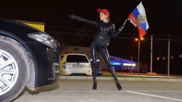Пермь 5-Series 2013