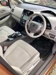 Nissan Leaf, 2016 год, 807 000 руб.