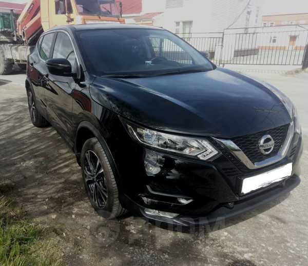 Nissan Qashqai, 2019 год, 1 580 000 руб.