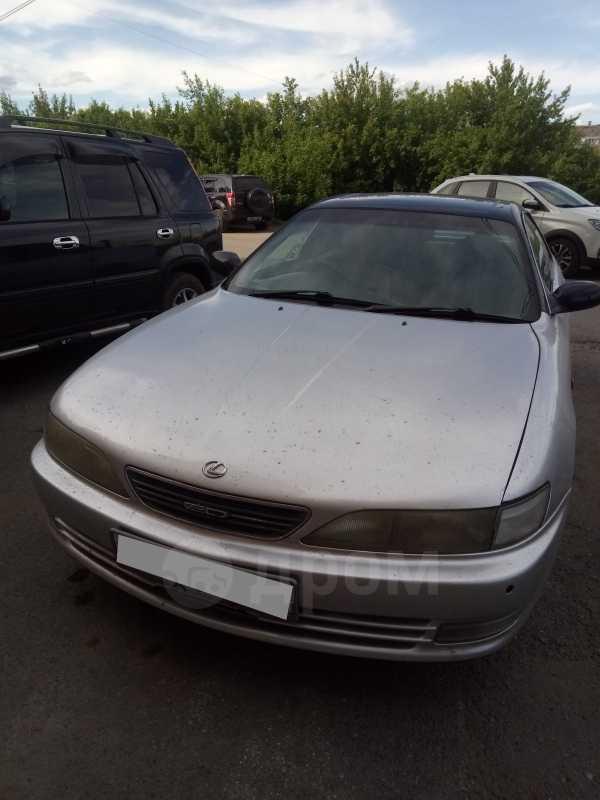 Toyota Carina ED, 1996 год, 180 000 руб.