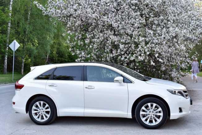 Toyota Venza, 2013 год, 1 390 000 руб.