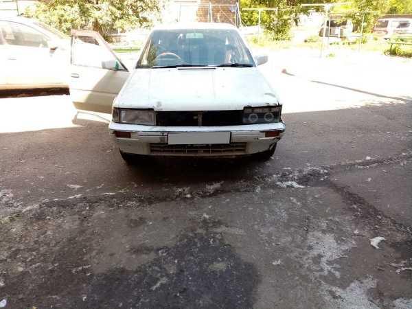 Nissan Auster, 1989 год, 26 000 руб.