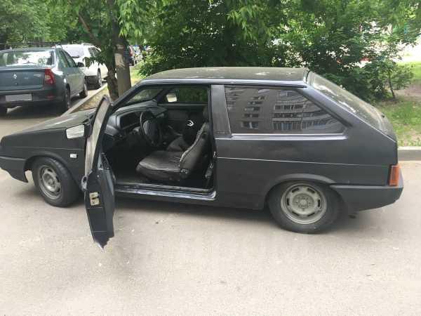 Лада 2108, 2006 год, 39 000 руб.