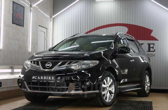 Nissan Murano, 2012 год, 925 000 руб.