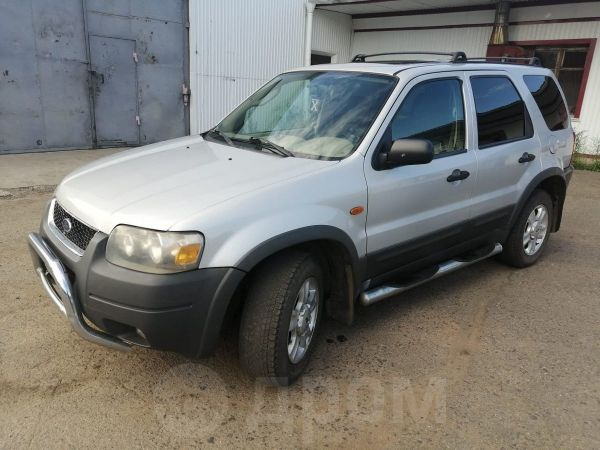 Ford Maverick, 2003 год, 410 000 руб.