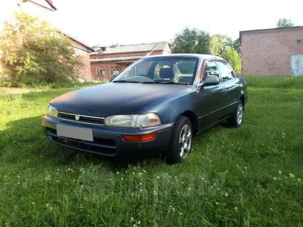 Toyota Sprinter, 1995 год, 127 000 руб.