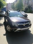 Renault Duster, 2016 год, 880 000 руб.