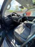 Toyota Land Cruiser, 2010 год, 1 940 000 руб.