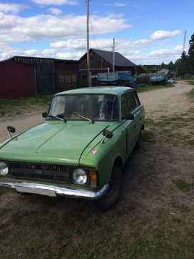 Томск 2125 Комби 1988