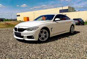 Ижевск BMW 4-Series 2014