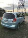 Toyota Corolla Spacio, 2003 год, 450 000 руб.