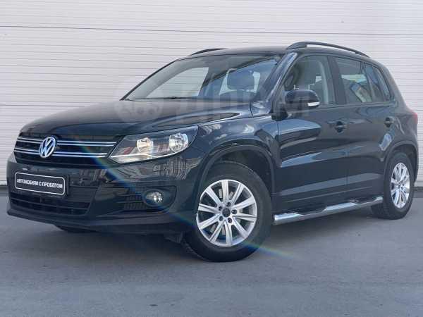 Volkswagen Tiguan, 2012 год, 749 000 руб.