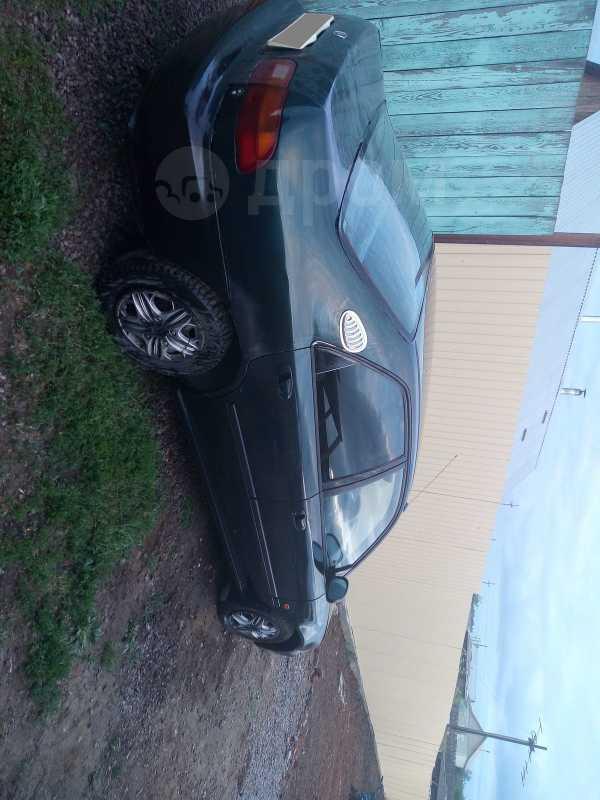 Honda Civic Ferio, 1995 год, 105 000 руб.