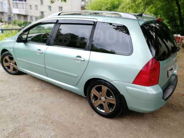 Peugeot 307, 2004 год, 260 000 руб.
